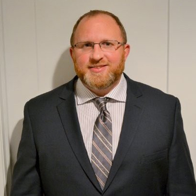 Profile Photo of Todd Bush, President of Hostar International.