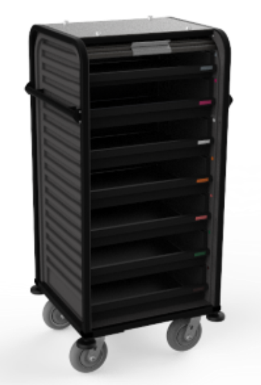 20S Boutique Cart from the ProHost® system by Hostar International.
